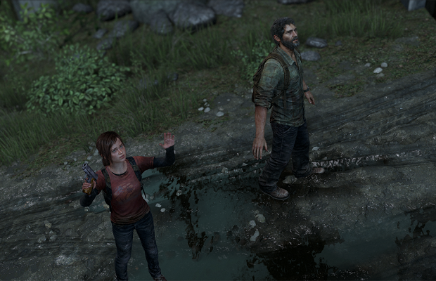 'The Last of Us' prequel DLC announced