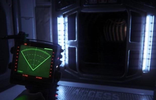 'Alien Isolation' screenshots leak, motion tracker showcased
