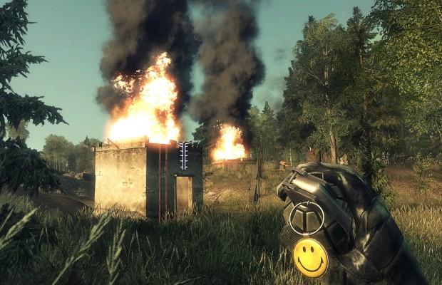 Criterion Games working on a shooter, possible Battlefield spin-off