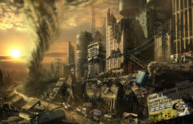 Leaked Documents Reveal That 'Fallout 4' Is In Development