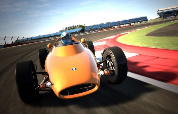 Here's how to quickly earn 20 million credits in 'Gran Turismo 6'