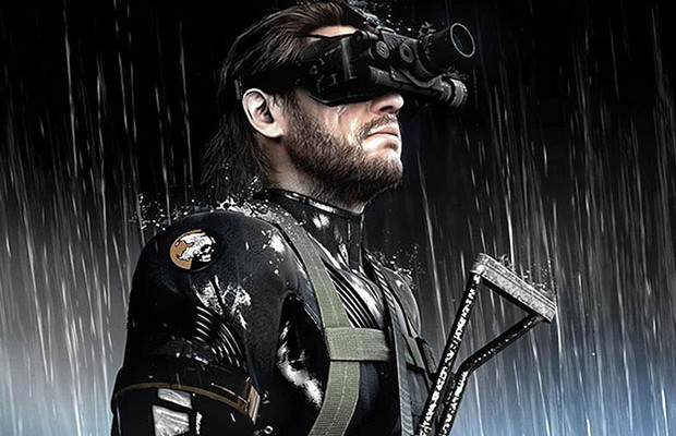 'MGS V: Ground Zeroes' Xbox One Jamais Vu mission features Raiden