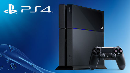 Sony Releases1.52 System Update For Playstation 4