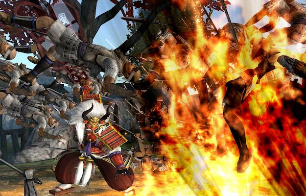 'Samurai Warriors 4' may release in the West