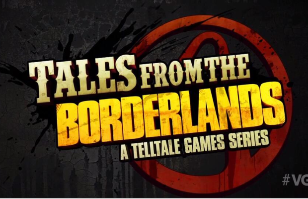 'Tales from Borderlands' announced from Gearbox and Telltale, coming 2014