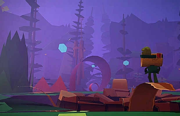 StickSkills Radio Episode 62: Tearaway is all kinds of wonderful plus VGX predictions