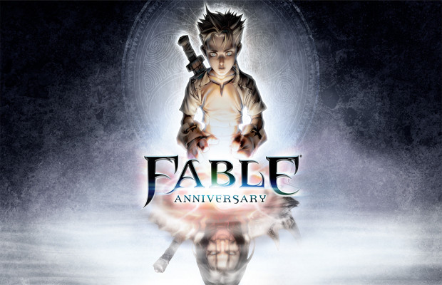 'Fable Anniversary' coming to Xbox 360 in February