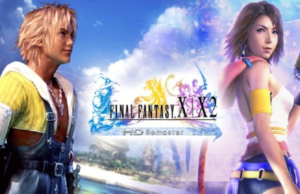 'Final Fantasy X/X-2 HD' coming to PlayStation Vita on March 18