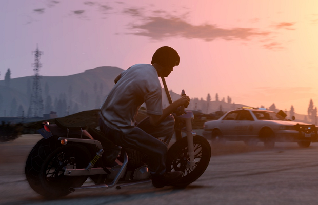 Major 'GTA 5' DLC expected in 2014