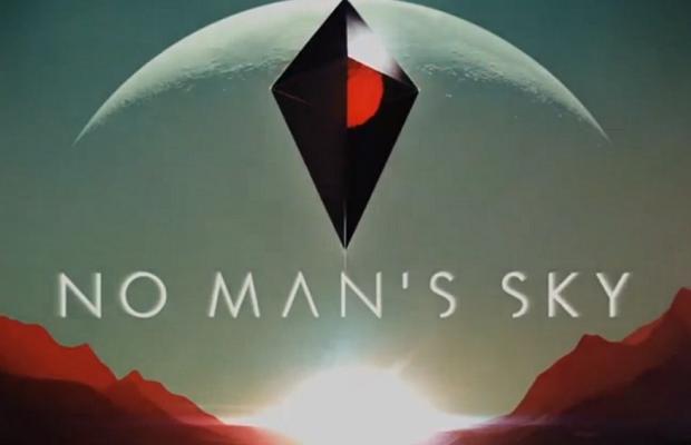 Hello Games announces 'No Man's Sky'