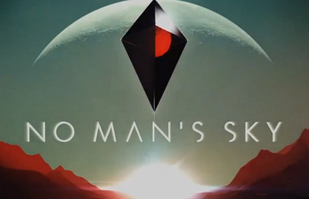 Hello Games announces 'No Man's Sky'