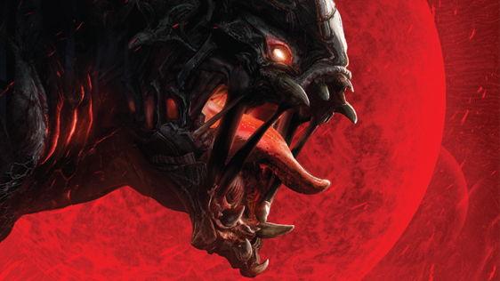 'Evolve' Receives Details on Classes, Alien Evolution & More