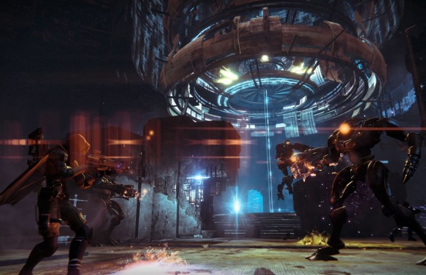 20 More Awesome Looking 'Destiny' Screenshots