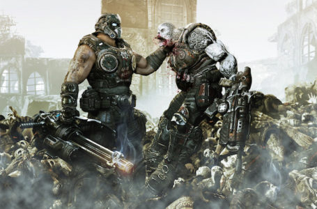 Microsoft acquires 'Gears of War' from creator Epic