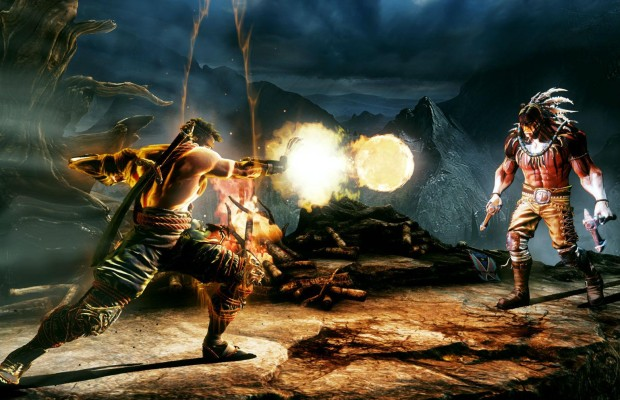 'Killer Instinct' patch changes out free characters