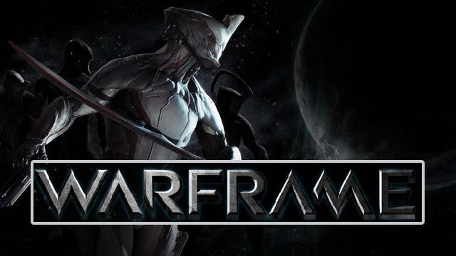 'Warframe' Rated For the Xbox One in Europe