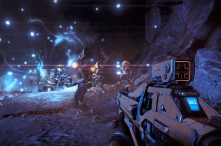 8 new 'Destiny' screenshots display new locations, characters, and guns
