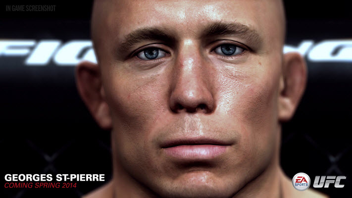 Latest 'EA Sports UFC' Roster Reveal Shows Off New Batch Of Fighters