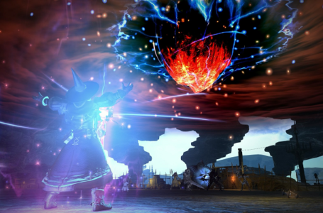 'Final Fantasy XIV: A Realm Reborn' is coming to PS4 April 14th