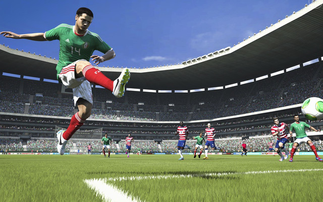 'FIFA 14' Title Update 3 Now Available on XBOX One