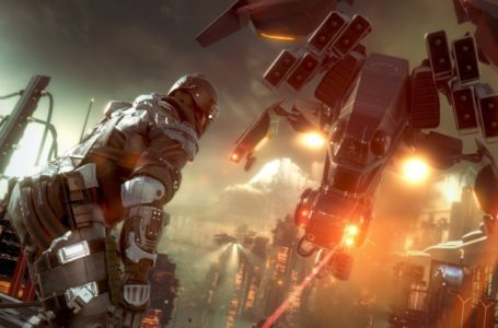 'Killzone: Shadow Fall' update 1.8 released