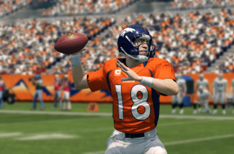 'Madden NFL 25' Conference Championship Roster Update