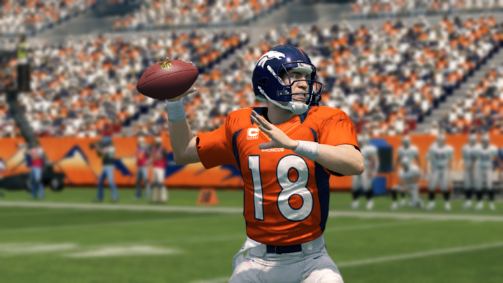 'Madden NFL 25' Conference Championship Roster Update