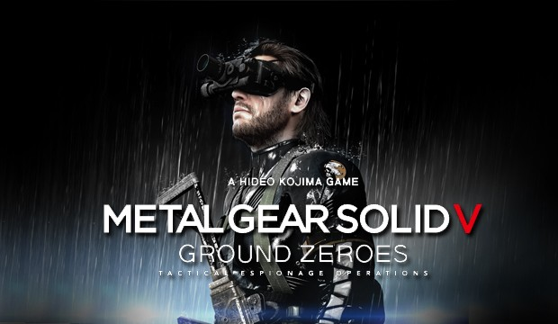 'Metal Gear Solid V: Ground Zeroes' Has Achievement List Leaked