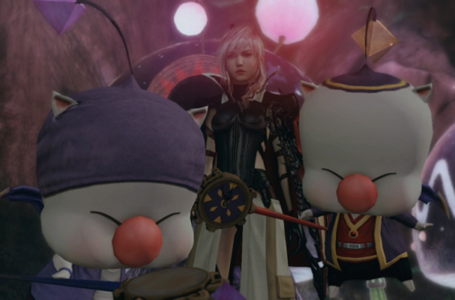 New 'Lightning Returns: Final Fantasy XIII' trailer showcases combat evolution