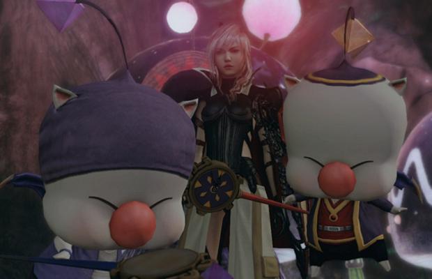 New 'Lightning Returns: Final Fantasy XIII' trailer showcases combat evolution
