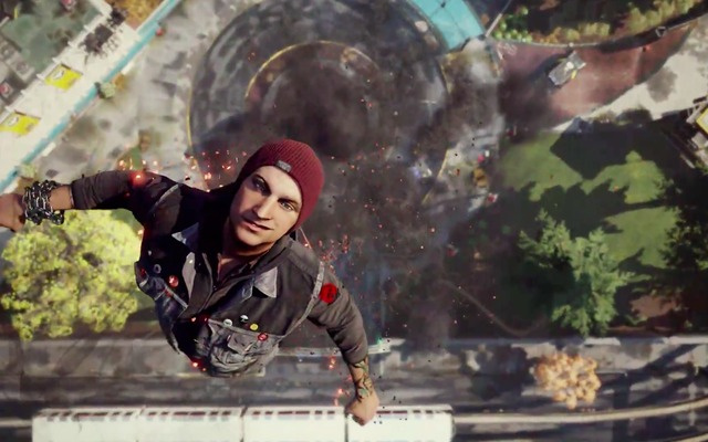 'inFAMOUS: Second Son' Won't Feature Multiplayer – Trailer Inside