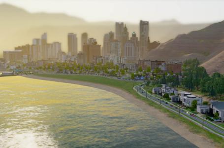 Offline mode coming to 'SimCity'
