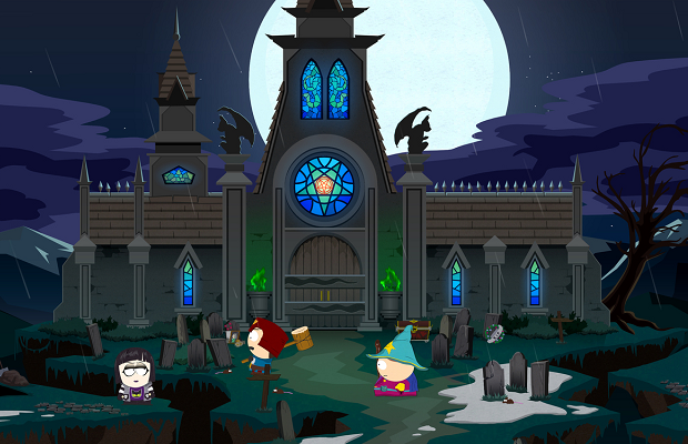 Go behind-the-scenes in the latest 'South Park: The Stick of Truth' trailer