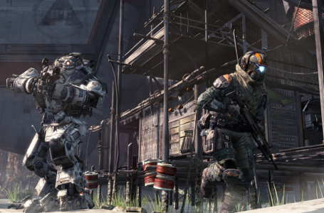 'Titanfall' beta announced, possibly not on Xbox 360