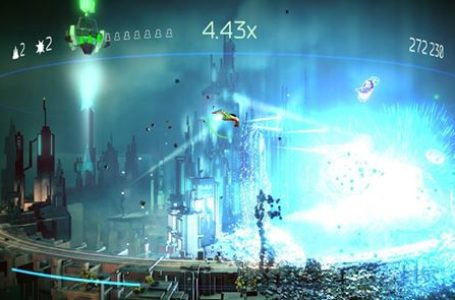 'Resogun' Review–Twitch, Shoot, Boost, EXPLODE!