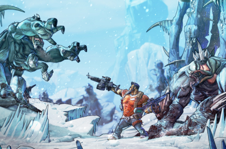 'Borderlands 2' bundle available for Vita Slim at launch