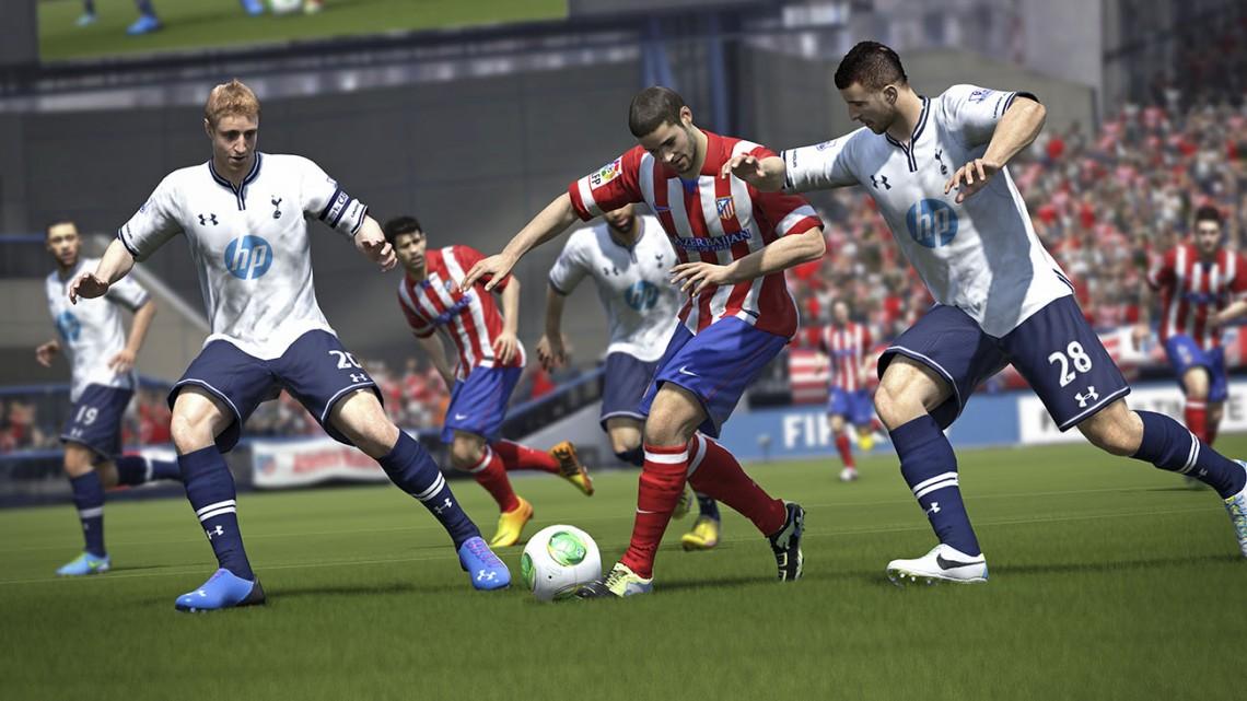 fifa 14 title update 5
