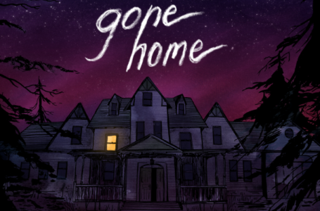 'Gone Home' sales break 250,000