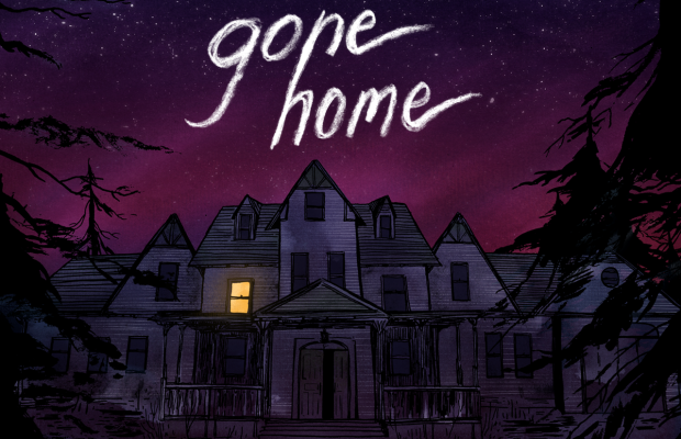 'Gone Home' sales break 250,000
