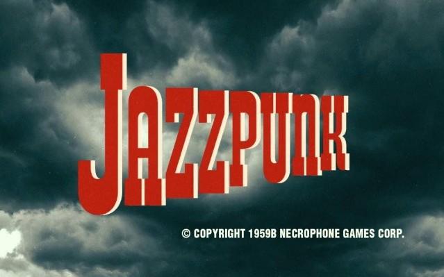 Jazzpunk Review – Bippity bop doo wop