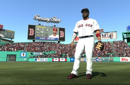 Player Lock and Quick Counts added to 'MLB 14 The Show'