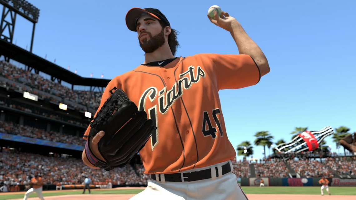 mlb 14 the show pitcher