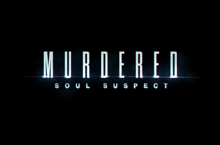 'Murdered: Soul Suspect' coming to PS4 and Xbox One