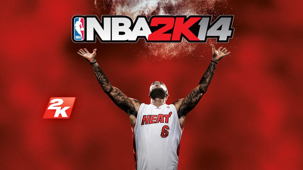 NBA 2K14 End Of Regular Season Roster Update