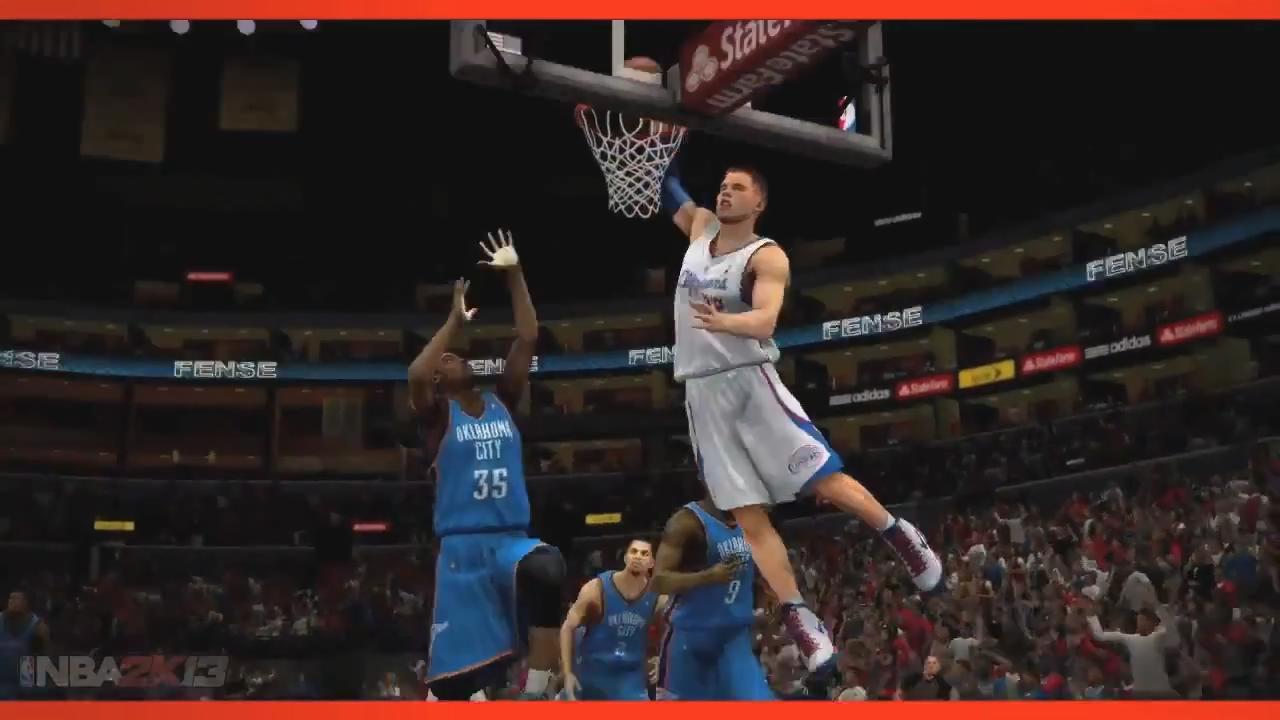 'NBA 2K14' Trade Deadline Roster Update