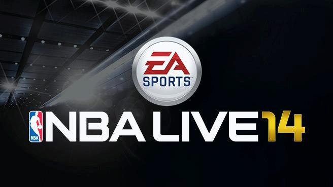 Content Update Planned For 'NBA Live 14' On PS4 and XBOX One
