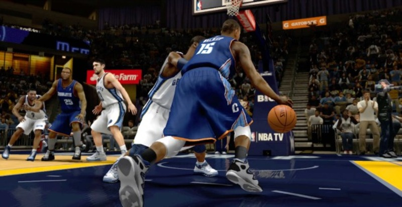 'NBA 2K14' Patch For PlayStation 4 Now Live – Details Inside