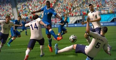 2014 fifa world cup brazil demo