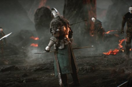 'Dark Souls 2' Review in Progress