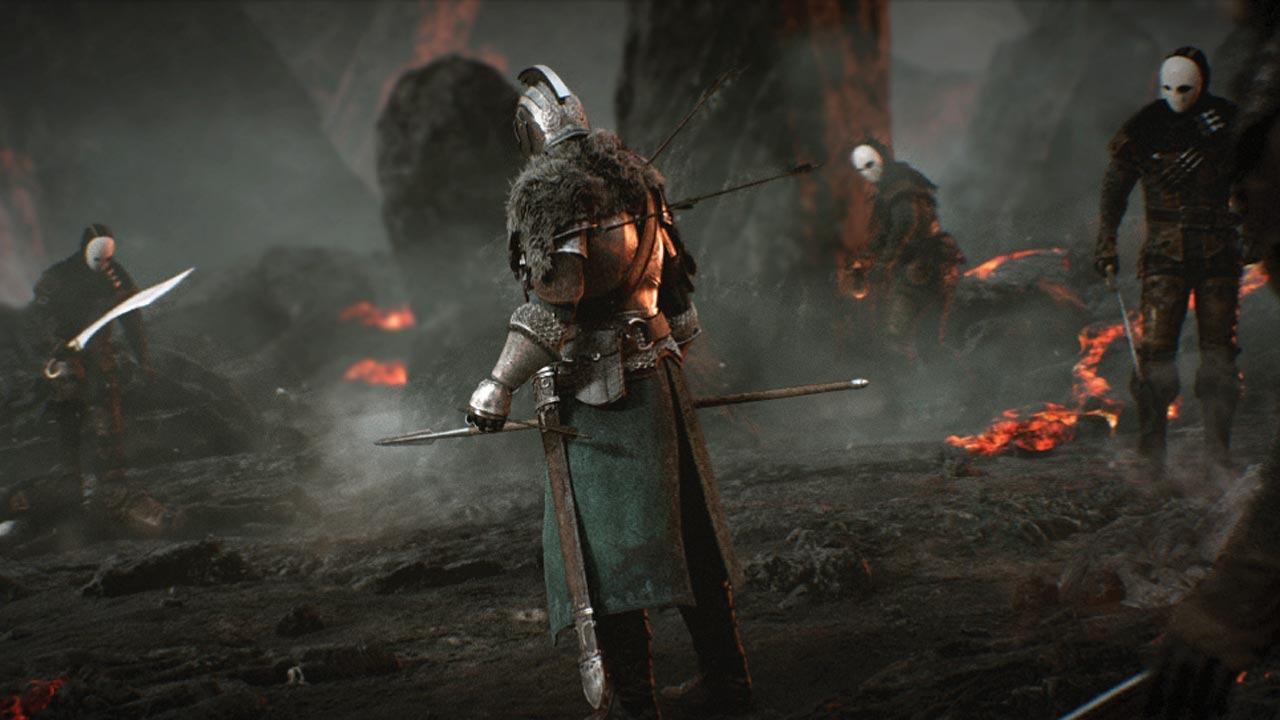 'Dark Souls 2' Review in Progress